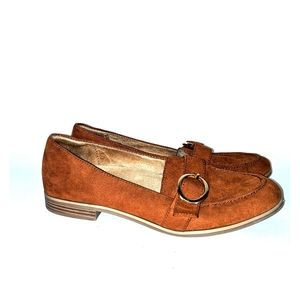 Naturalizer Loafers Size 10